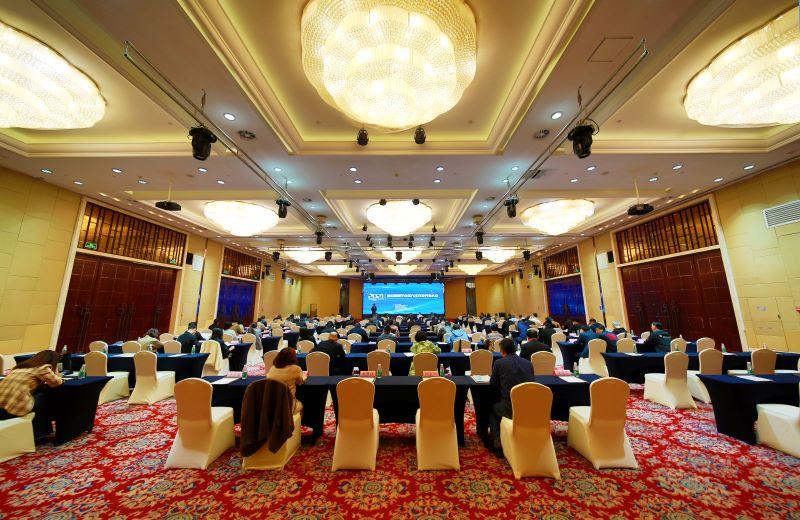 南京照明学会召开第九次会员代表大会